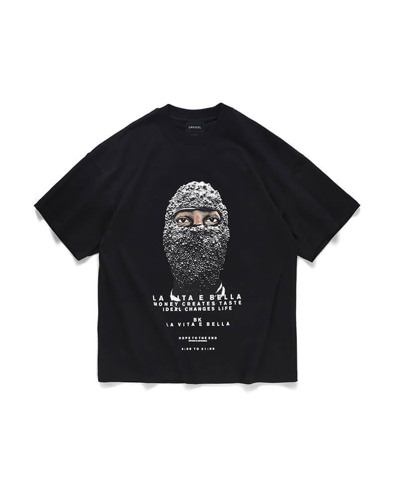 Rapper T-shirt V2