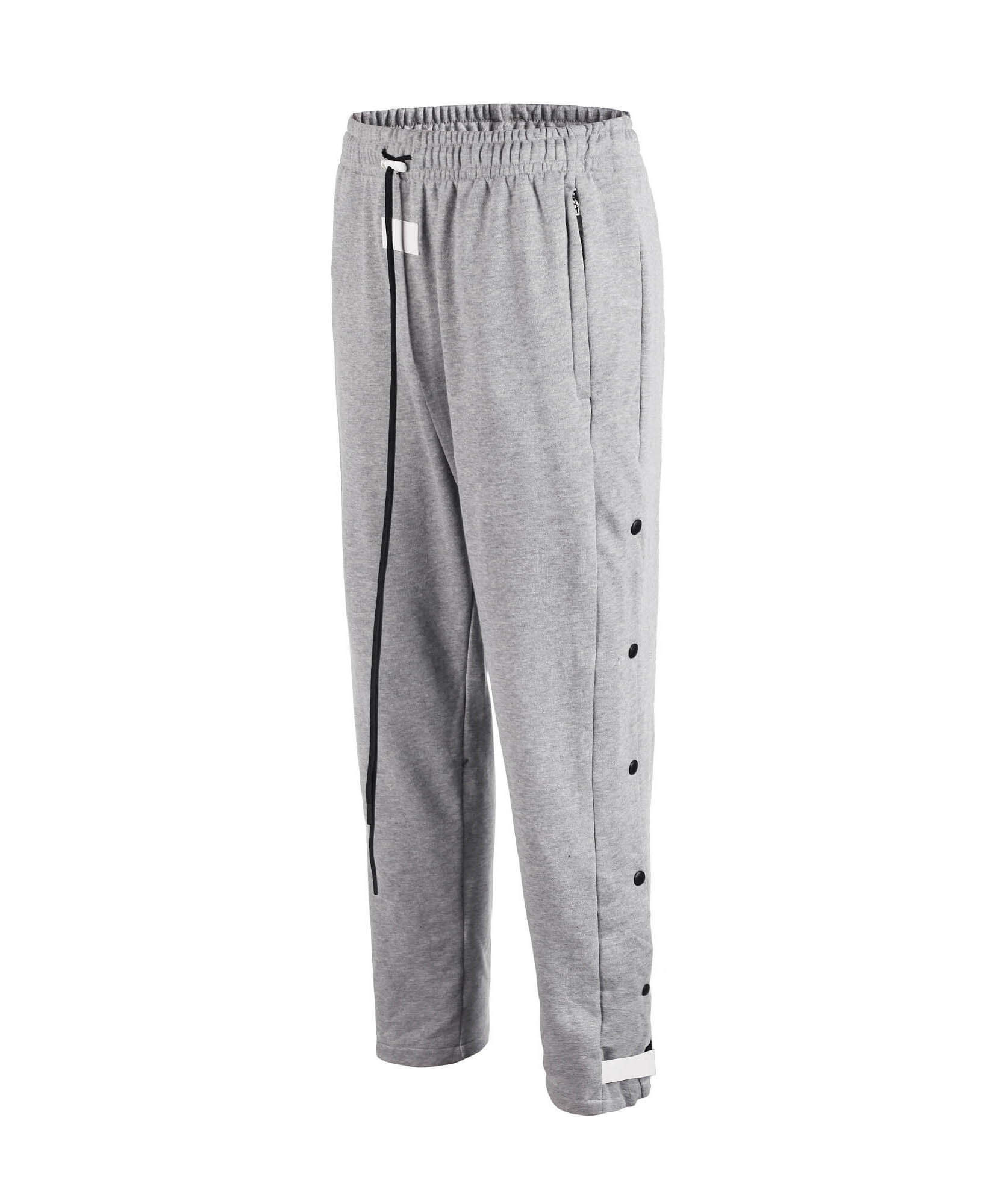 Sports Pants - Grey