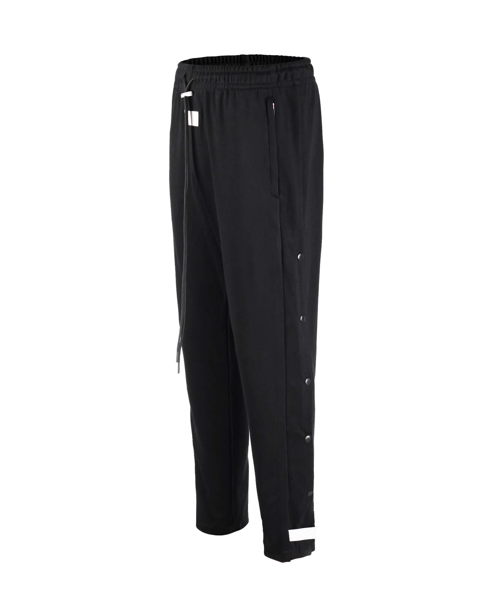 Sports Pants - Black