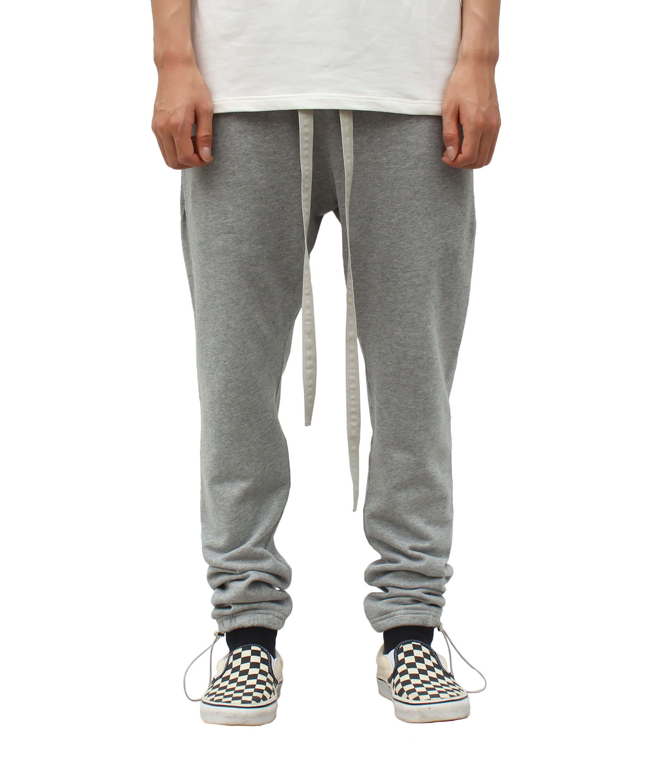 Core SweatPants - Grey