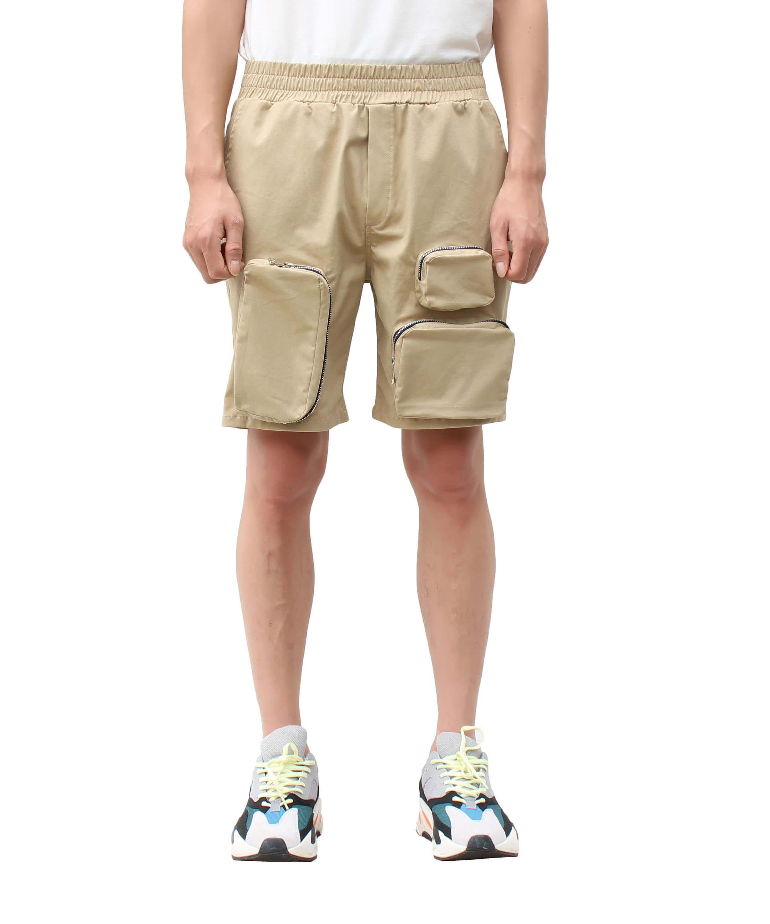 Cargo Shorts V2 - Sand