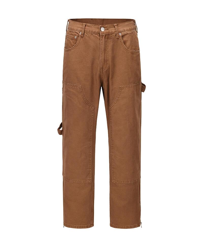 Classic Carpenter Cargo Jeans