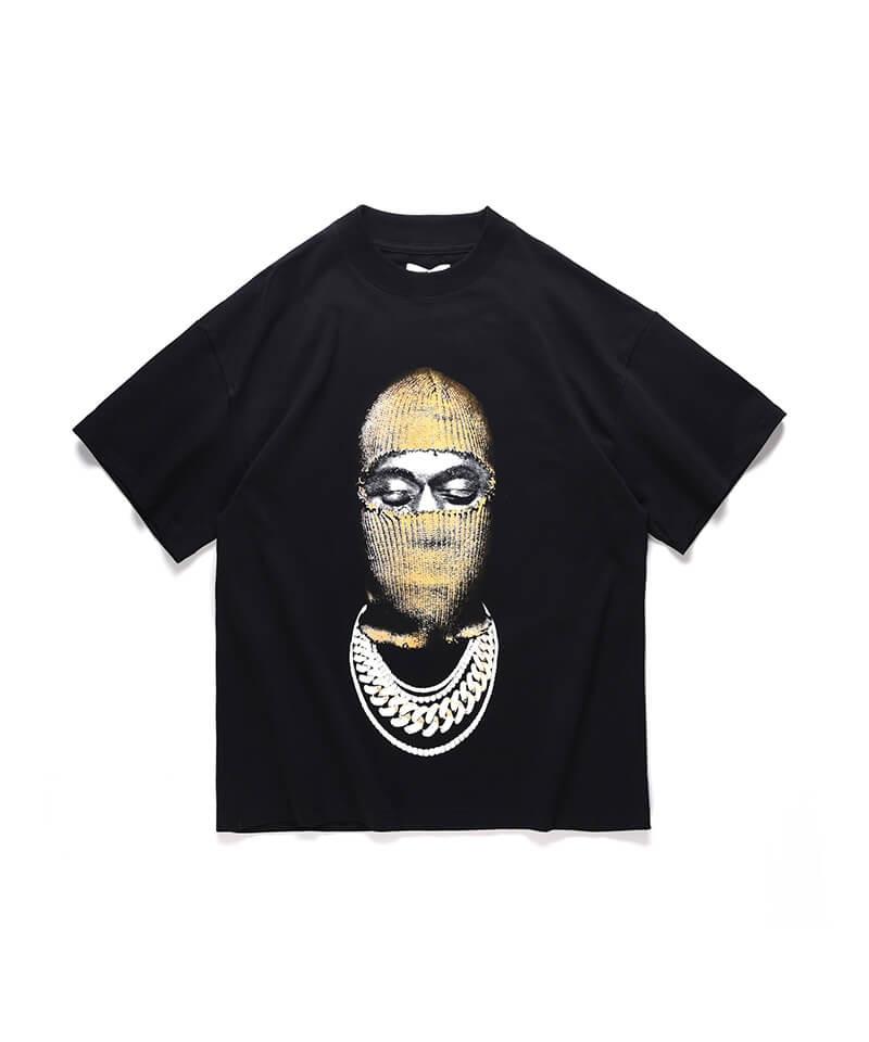 Rapper T-shirt