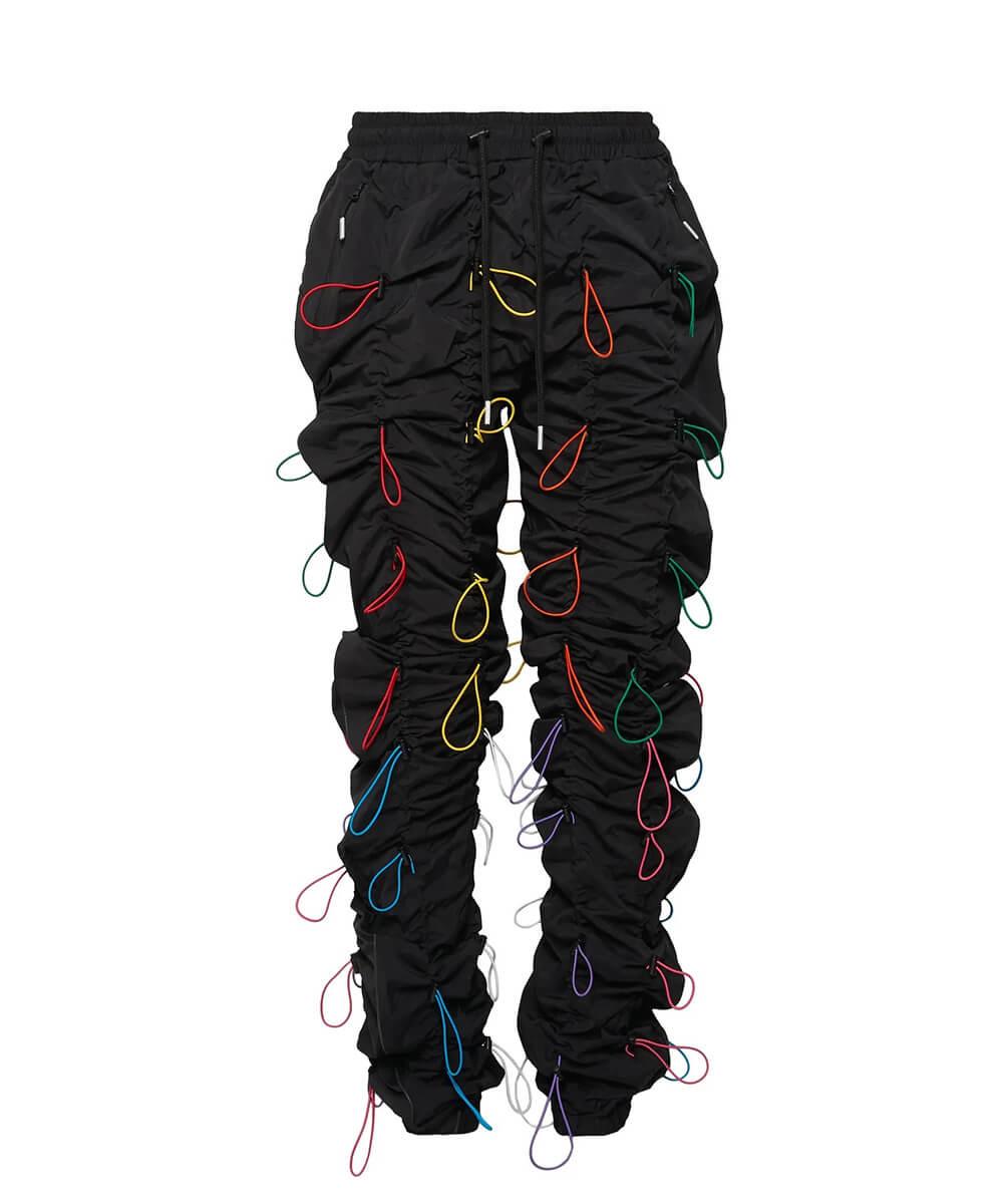 Bungee Pants - Black