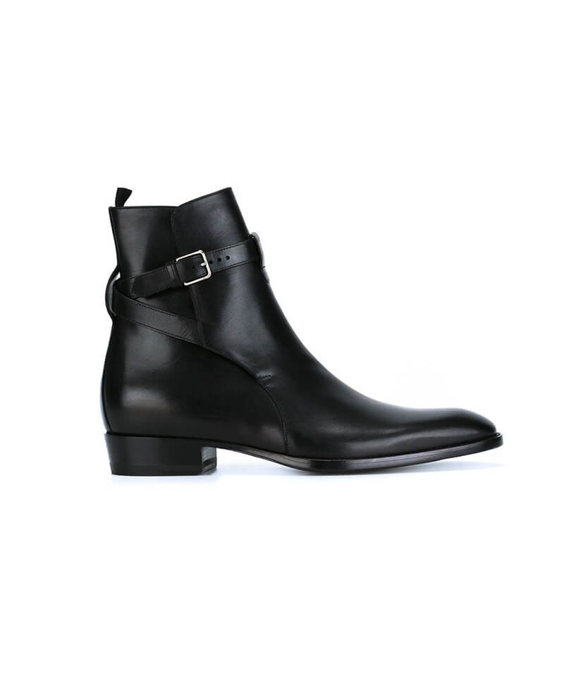 Chelsea Boots V3 - Leather