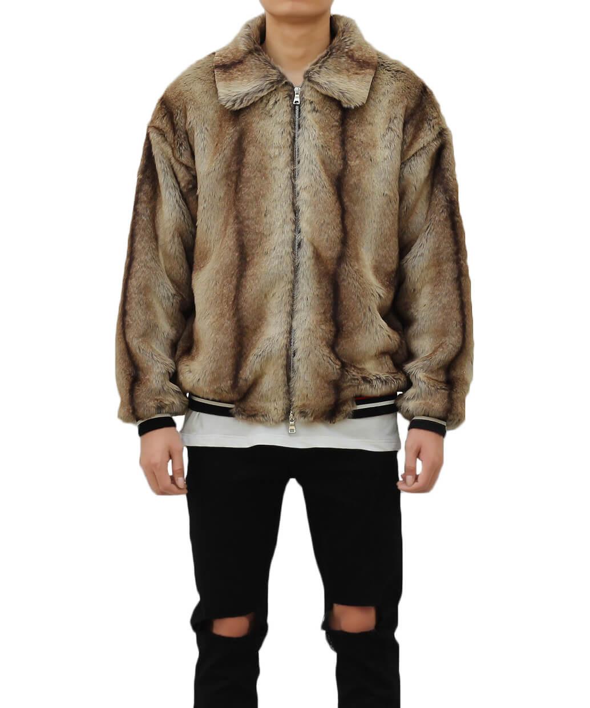 Fur Don - Fawn