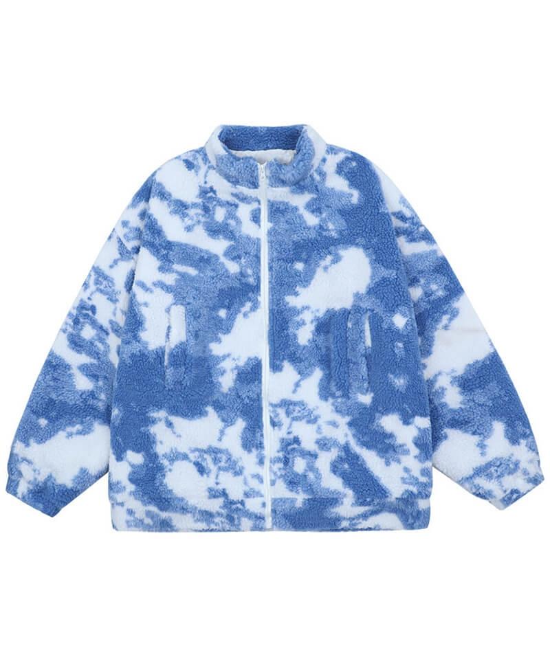 Cloud Sherpa Jacket V2