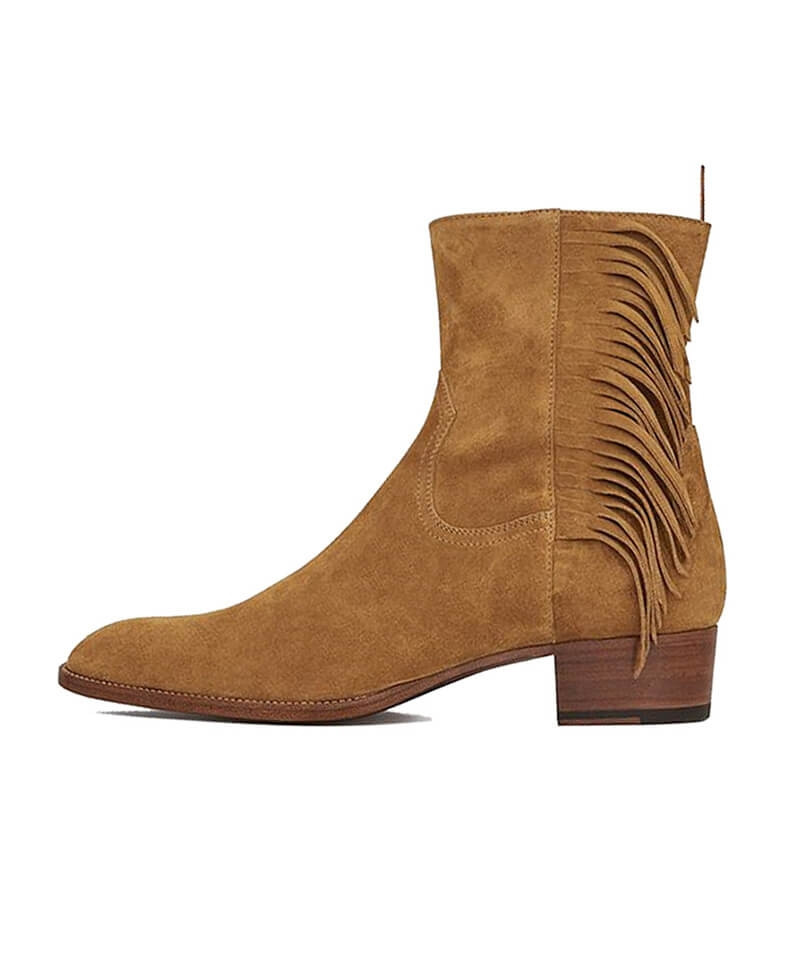 Chelsea Boots V5