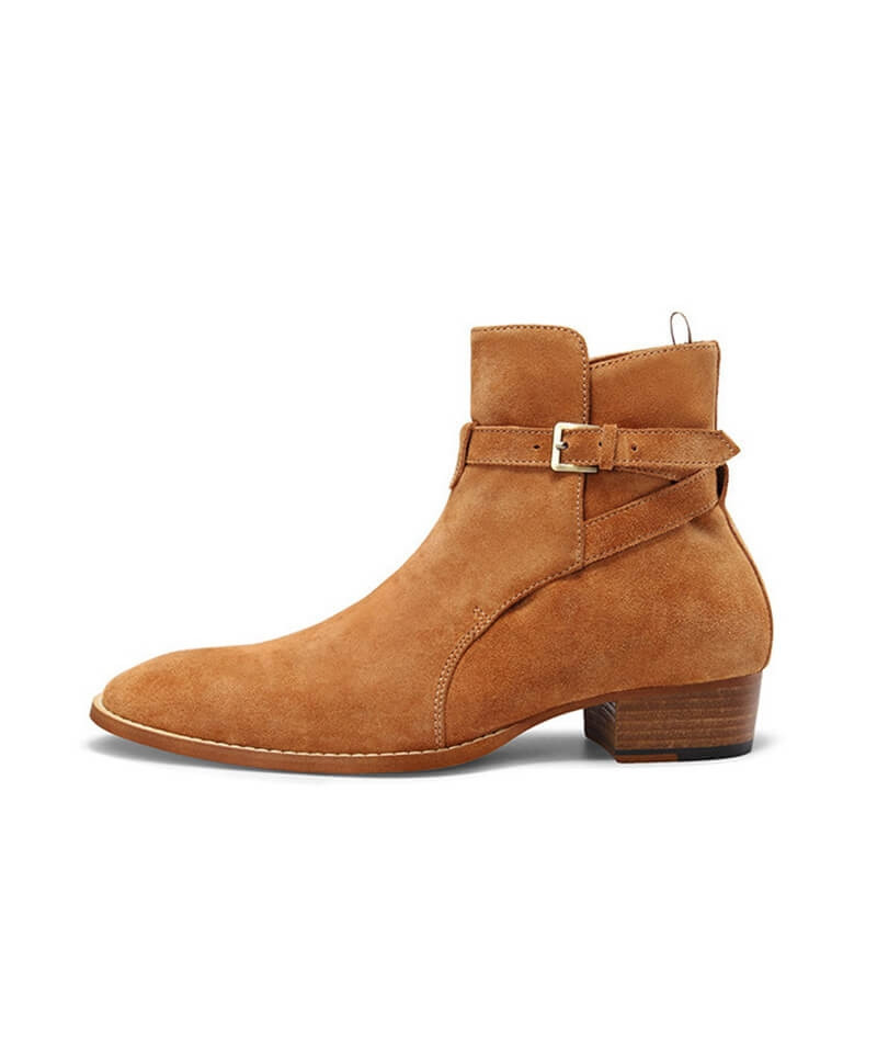 Chelsea Boots V3 - Suede