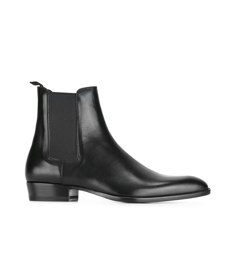 Chelsea Boots V2 - Leather