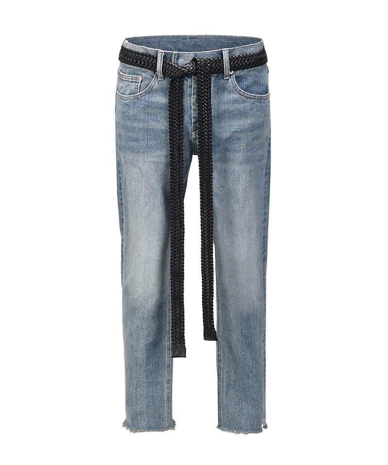 Raw Jeans